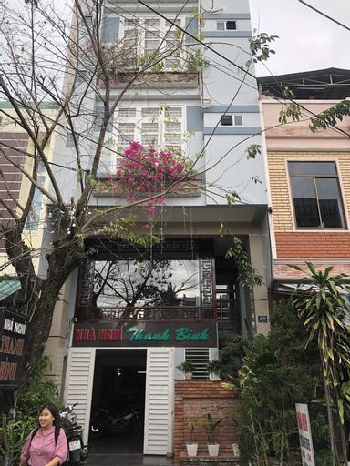 SPOT ON 982 Thanh Binh Motel, Liên Chiểu