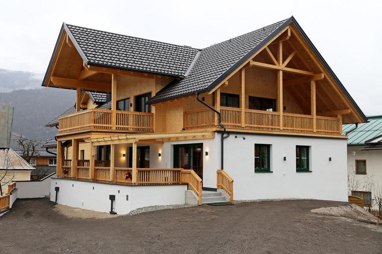 Apartments Schmiedgut, Liezen