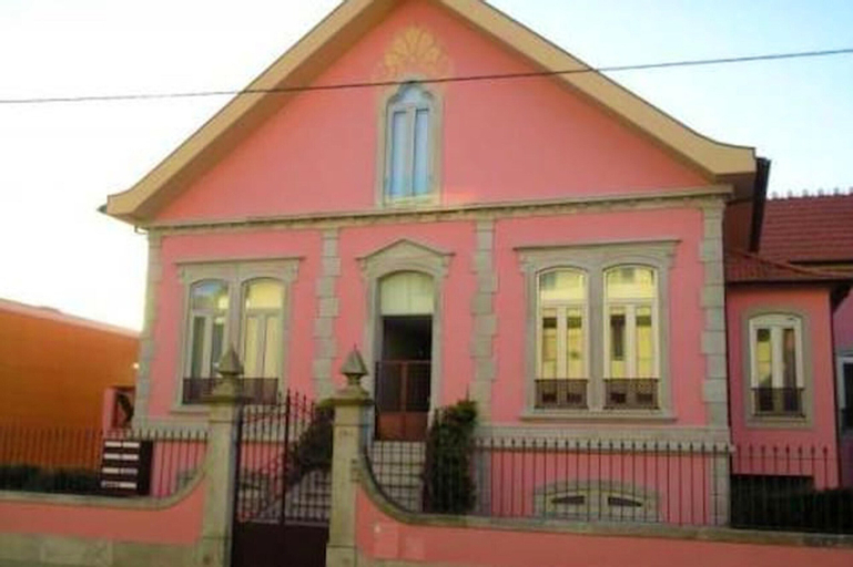 House With 2 Bedrooms in Moledo, With Wonderful sea View, Terrace and Wifi, Caminha