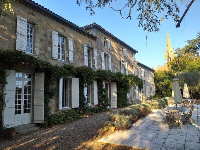 Le Manoir en Agenais, Lot-et-Garonne