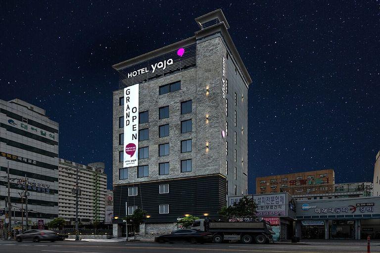 Hotel YaJa Masan Odong, Masan