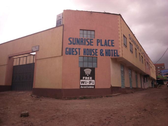 Sunrise Guest House, North Imenti