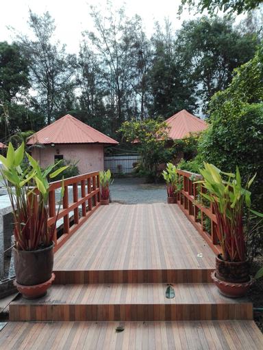 Vimanmek hotel, Amphoe Muang Yasothon