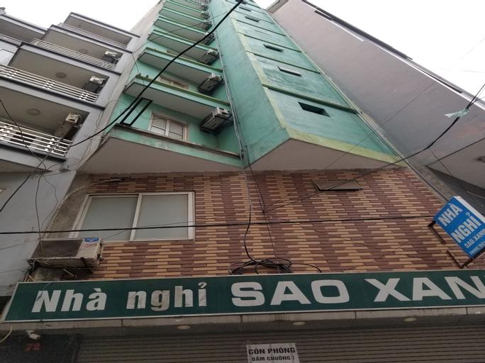 OYO 875 Sao Xanh Motel, Đông Anh
