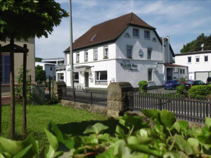 Hotel Pfälzer Hof, Donnersbergkreis