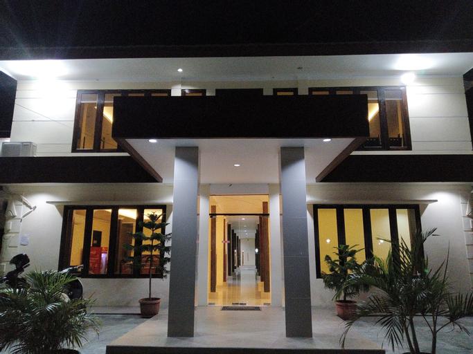 Votel Galaxy Hotel Abepura, Jayapura