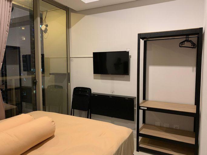Cozy Suite @ Taman Anggrek Residences, West Jakarta