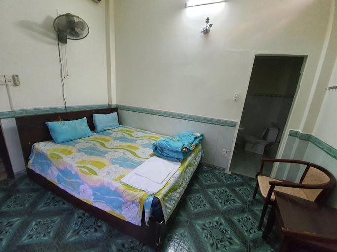 SPOT ON 1122 Nhat Anh Motel, Hải Châu