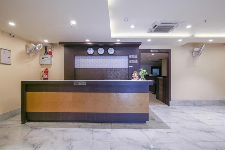 Capital O 64187 Hotel Pratap International, Samastipur