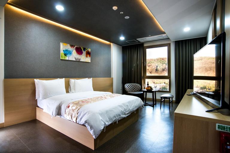 Namyangju Benikea JD Hotel, Pocheon