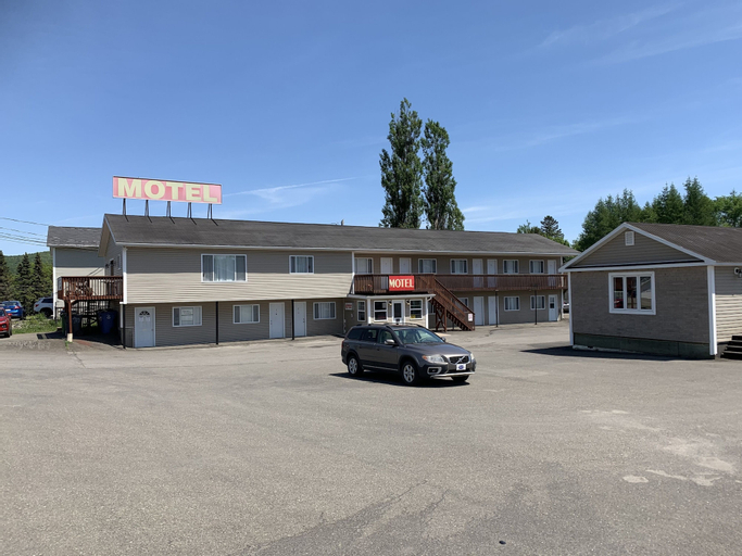 Fort Road Motel, Victoria