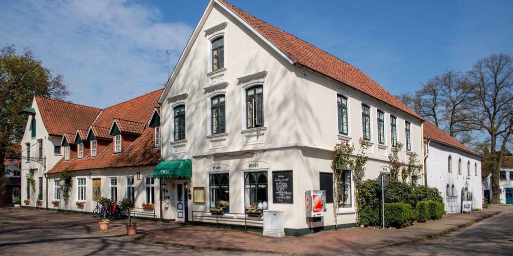 Hotel Haus Berkelmann, Verden