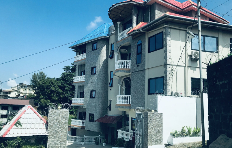 Belvoir Apart-Hotel, Western Urban