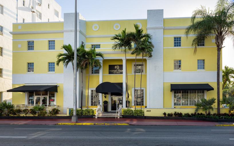 Westgate South Beach Oceanfront Resort, Miami-Dade