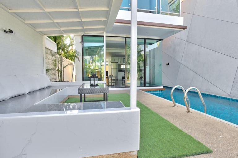 Pool Villa Pattaya - Oceana, Pattaya
