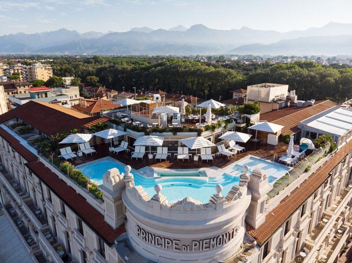Grand Hotel Principe di Piemonte, Lucca