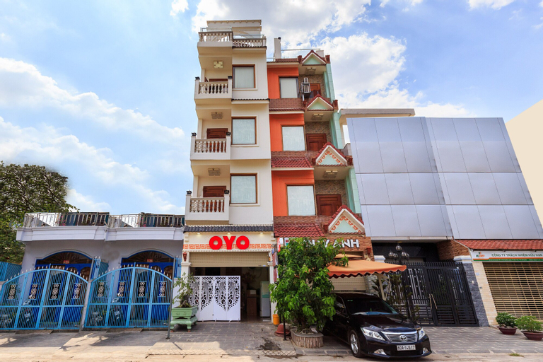 OYO 991 Duy Anh Hotel, Bien Hoa