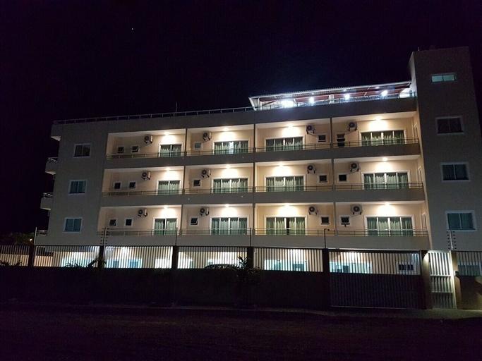 Sunshine Hotel Cumbuco, Caucaia