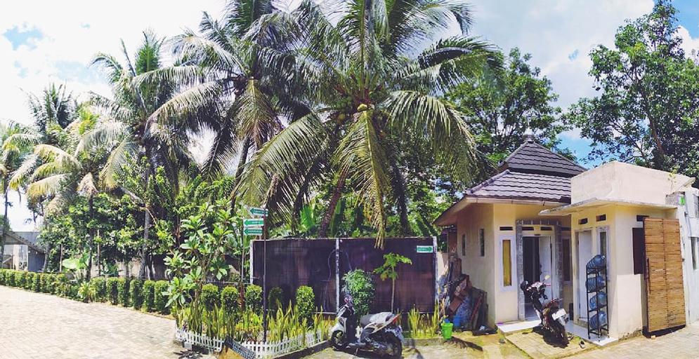 Bakom Inn Syariah, Bogor