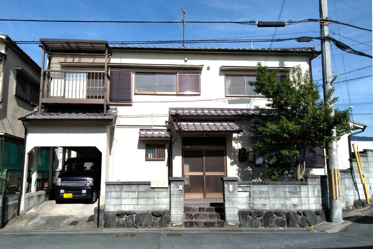 Tsubame House- Hostel, Tenri