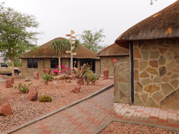 Mountain View Villa, Gibeon
