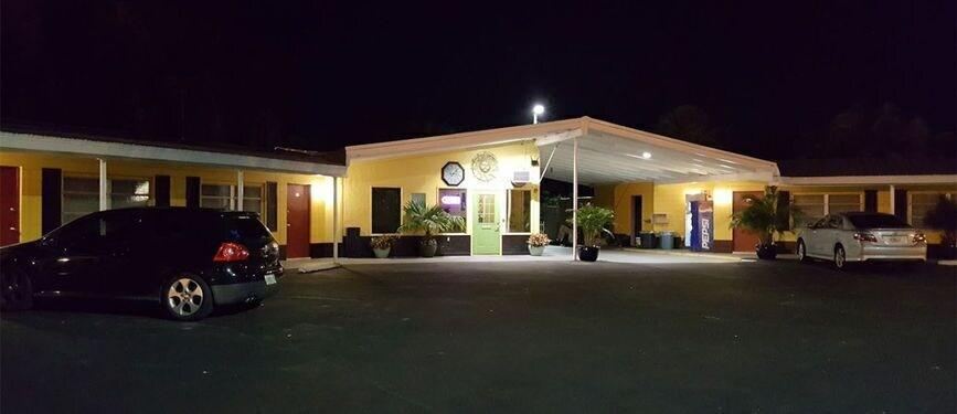 Tropicana Motel Wauchula, Hardee