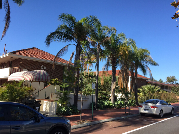 B6 Cafes and Restaurants close to UWA, Subiaco