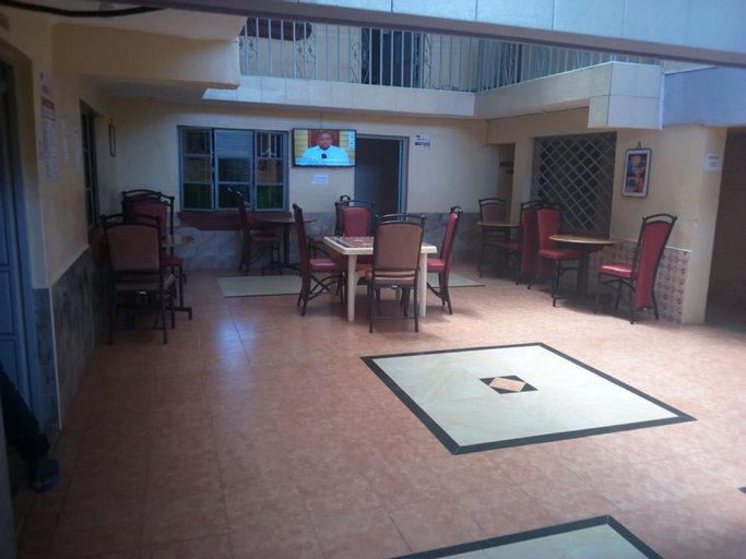 Jolly Accommodation Centre, Mwingi Central