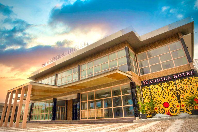 Aurila Hotel Palangkaraya, Palangka Raya