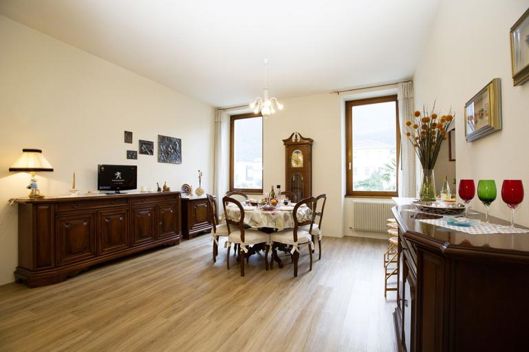 Appartamento Città Riva, Trento