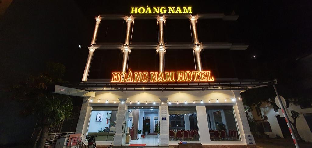 Khach San Hoang Nam - Cua Lo, Cửa Lò