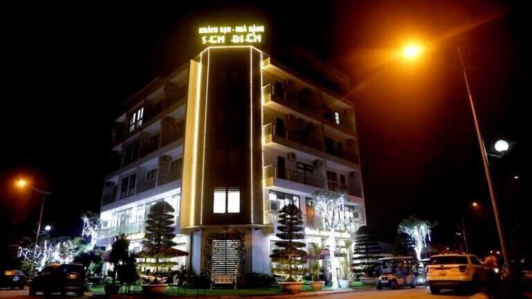 Sen Bien Hotel, Sầm Sơn