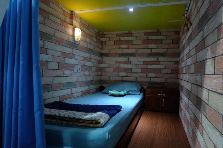 See You Soon Hostel, Yogyakarta