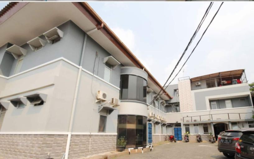 Residence Mudham 75, Jakarta Barat