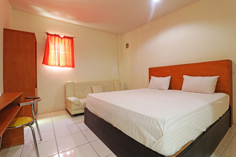 Anno Guesthouse, Makassar