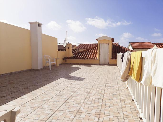Magnifique Atlantic Terrace Maison, Figueira da Foz