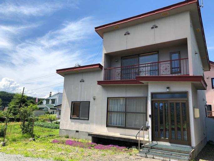Asahikawa Big House 10 People, Biei