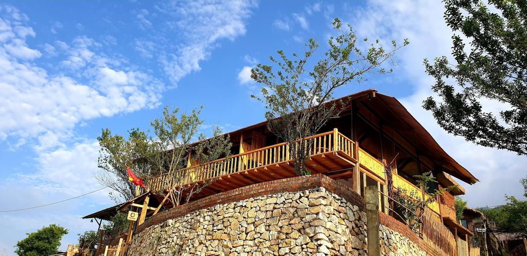 Tavan Dragon House - Hostel, Sa Pa