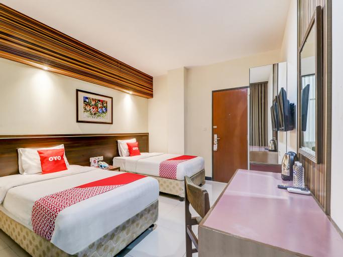 CAPITAL O 3932 Hotel Setrasari, Bandung