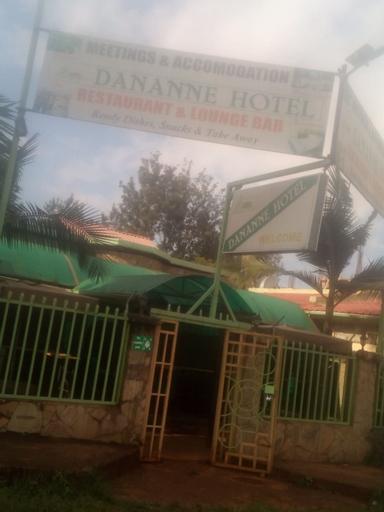Dananne Hotel, Maragwa