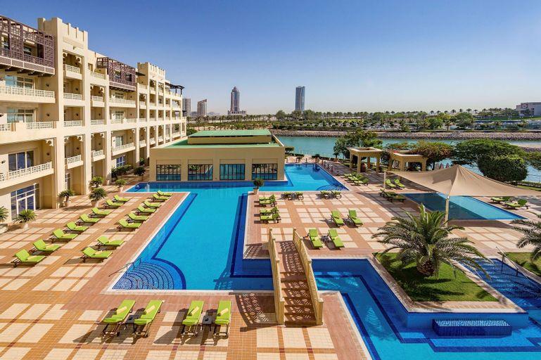 Grand Hyatt Doha,