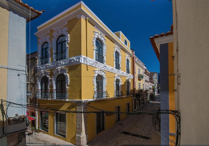Day Off Suite&Hostel, Setúbal