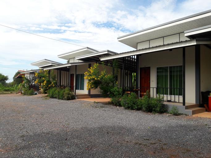 Sweet home villa, Seka