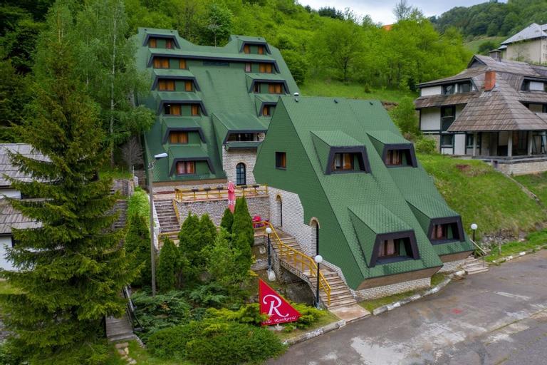 Villa Rankovic guesthouse, Brus