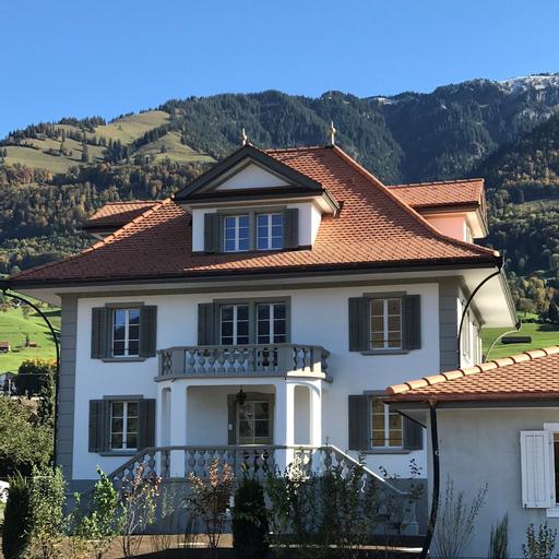 Verena's Bed & Breakfast Guesthouse, Obwalden