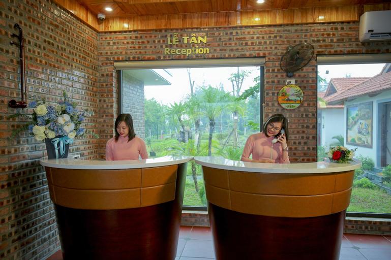 Memorina Ninh Binh Farmstay, Gia Viễn