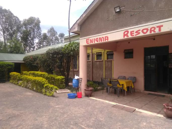 ENIGMA RESORT, Kisumu East