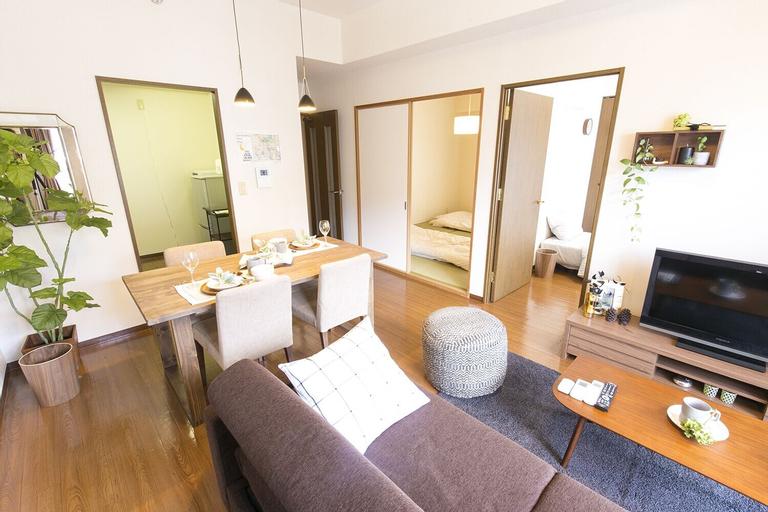 Josai apartment, Nagoya