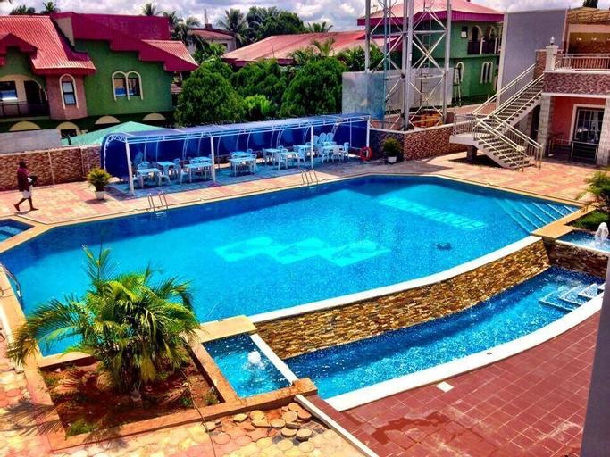 Randekhi Royal Hotel - Gold Wing, Ikpoba-Okha