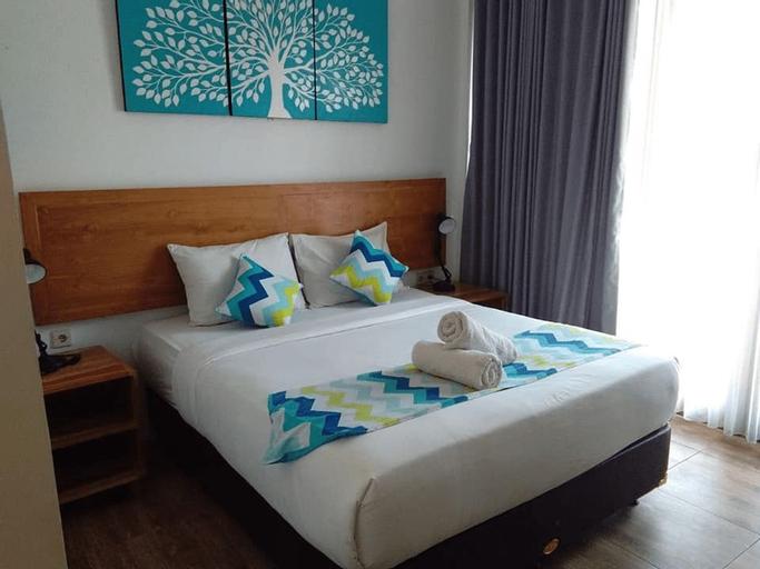 S Hotel Lombok, Lombok